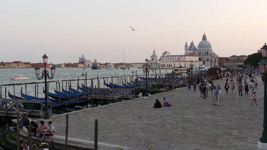 Hotel dell'Opera: Venice