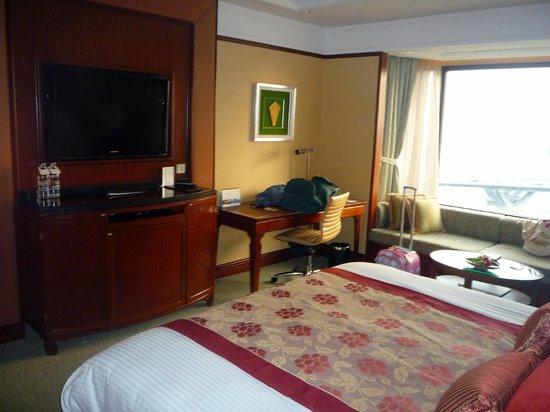 Shangri-La Hotel,Bangkok : Room