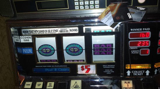 Eldorado Resort Casino : A welcome combination