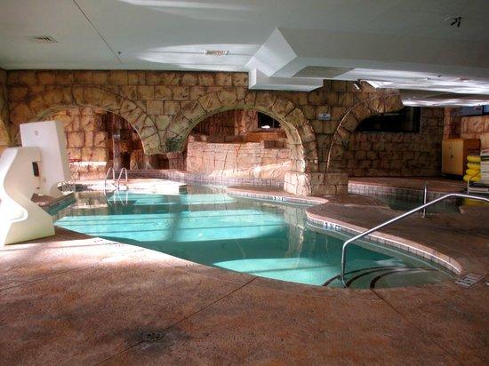 Tanning lawn picture of island vista myrtle beach - Indoor swimming pool myrtle beach sc ...