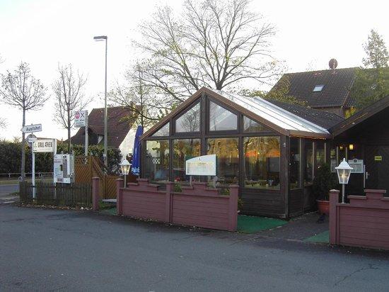 Hotel Restaurant Am Schaeferbrunnen