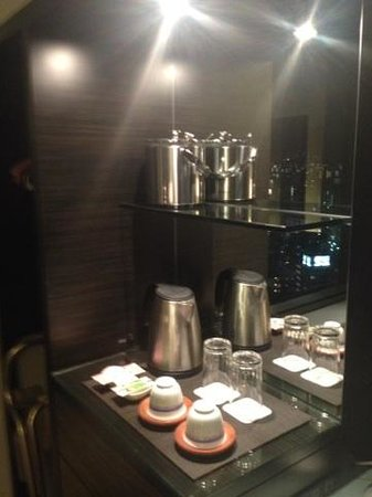 New Otani Inn Yokohama : 室内その2