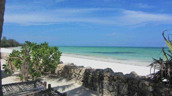 Samaki Lodge & Spa: Spiaggia