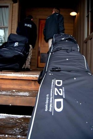 ‪Door 2 Door Ski Rental Delivery‬
