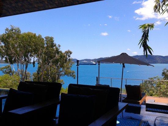 Qualia Resort: Where it all begins