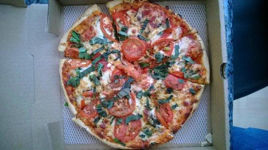 Theo's Pizza LLC