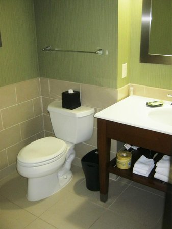 Westin Virginia Beach Town Center : Bathroom