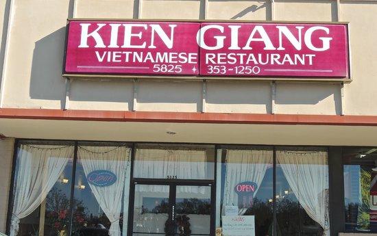 Photo of Asian Restaurant Kien Giang Restaurant at 5845 Charlotte Pike, Nashville, TN 37209, United States