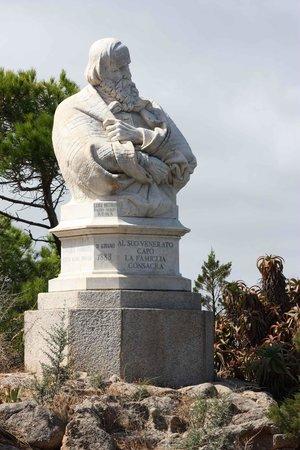Giuseppe Garibaldi Memorial