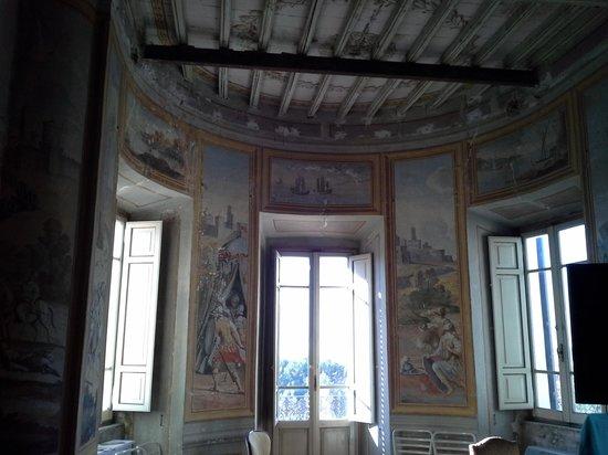 Hotel Albergo Duomo: sala convegni