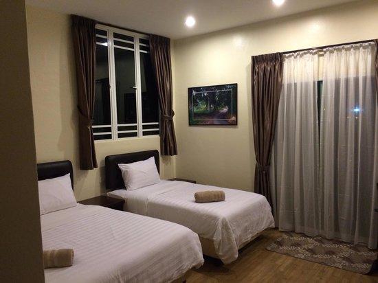 Arundina Cameron Highlands: Room