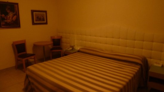 Hotel Adria: camera