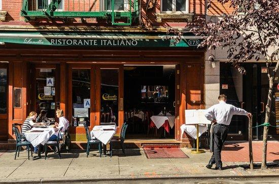 CitySights NY: Little Italy NYC