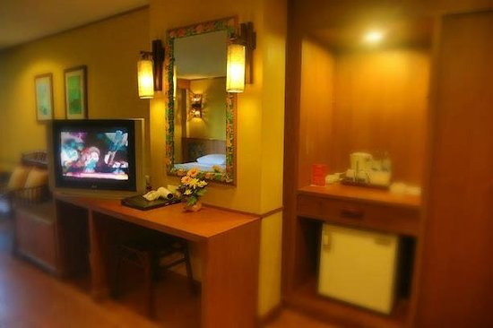 Loma Resort & Spa: Superior