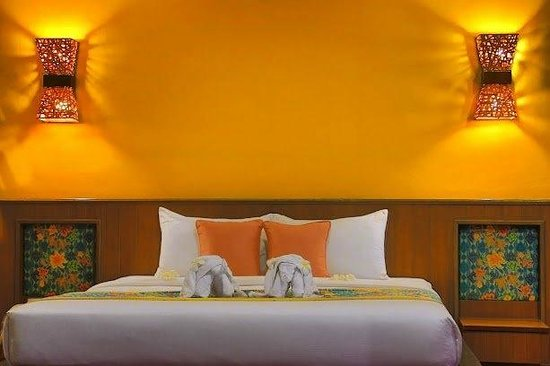 Loma Resort & Spa: Superior Room