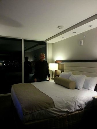 WinStar World Casino Hotel: bedroom