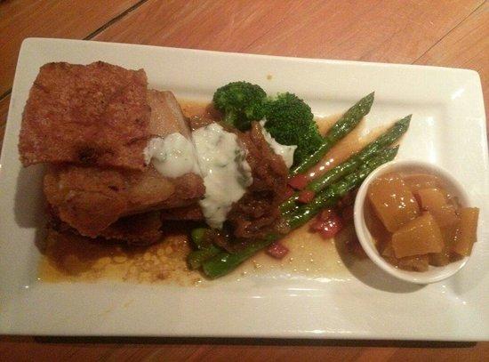 King River Cafe Restaurant Oxley