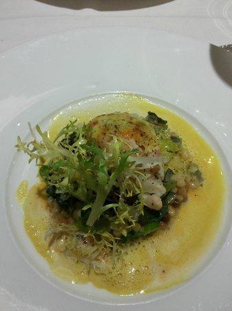 Maison du luxembourg brussels restaurant reviews phone for Maison du luxembourg restaurant
