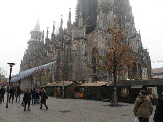 Ulmer Münster: ulm-Munster