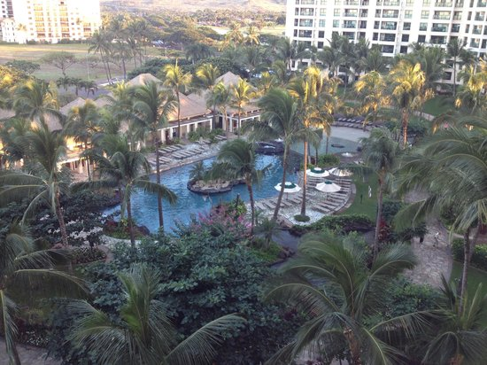 Marriott Ko Olina Beach Club: Beach/cove