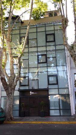 Photo of 1828 Smart Hotel taken with TripAdvisor City Guides