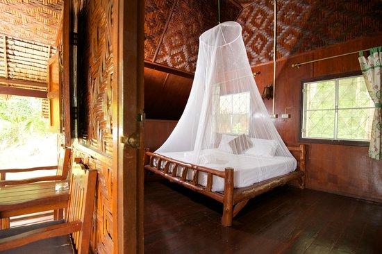 Koh Tao Royal Resort: Deluxe Bungalow