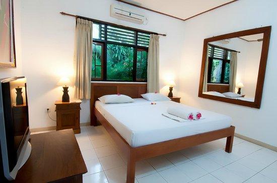 Kusnadi Hotel : Standart Room