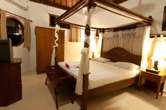 Kusnadi Hotel : Penthouse Room