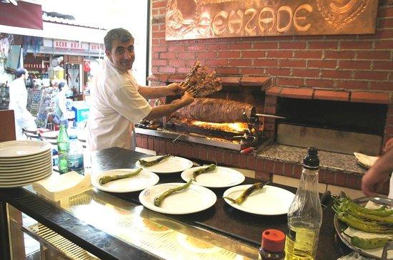 sehzade erzurum cag kebabi 1 picture
