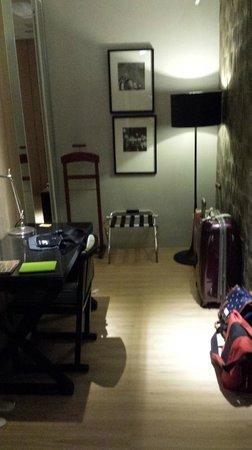 Taichung Motelstars: room
