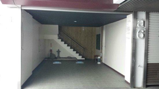Taichung Motelstars: Ur own garage