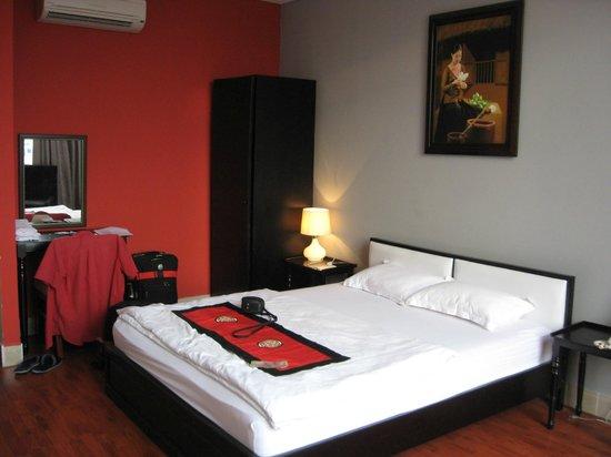 Nam Mon Hotel: Junior suite - 3rd floor