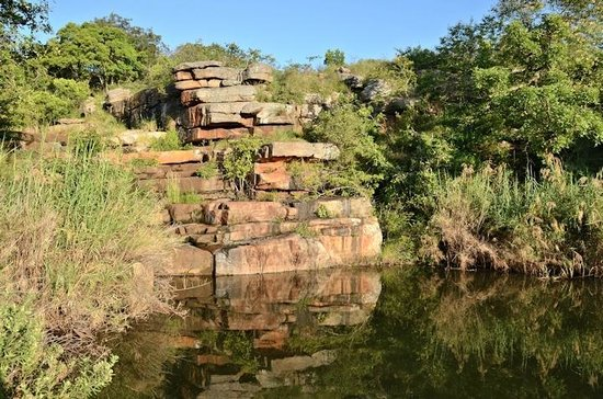 Blyde Canyon, A Forever Resort: Pond