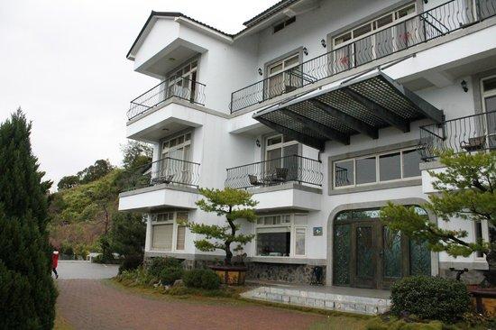 Star Villa: Outdoor