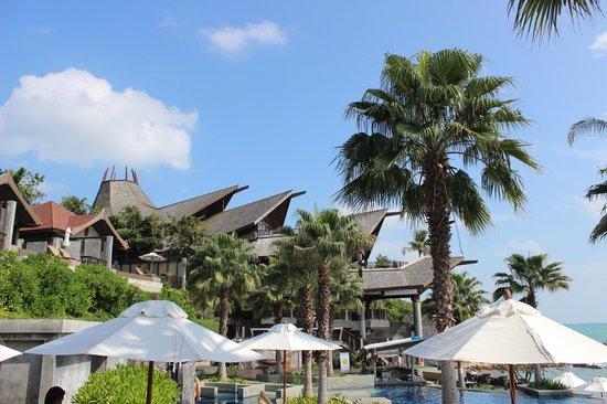 Nora Buri Resort & Spa : ...