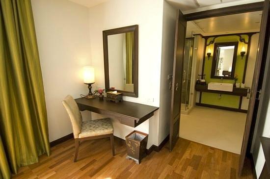 德納加酒店照片