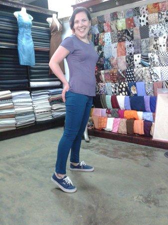 Khoi Custom Tailor : Jeans