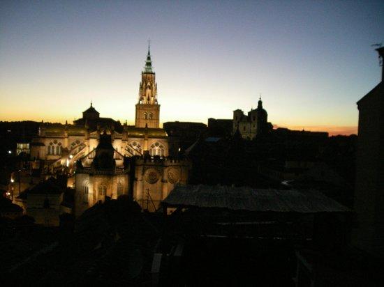 Sercotel Alfonso VI: Noche de Toledo Monumental