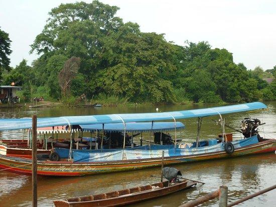 Chao Phraya River : Chao Phraya