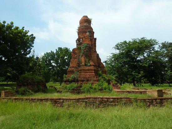 Chao Phraya River : Historical Park