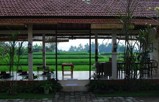 Suly Resort Yoga and Spa : Yoga Place