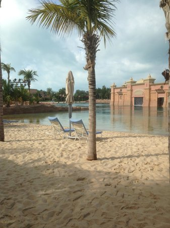 Atlantis, The Palm: Dolphin Bay