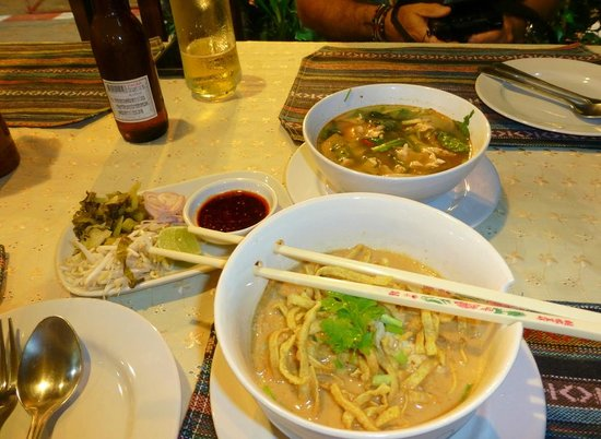 Thais That Bind: Khao soi to rival many others