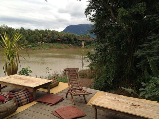 Utopia Restaurant and Bar: another deck