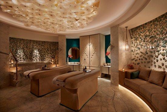 Waldorf Astoria Ras Al Khaimah: Waldorf Astoria Spa - VIP room