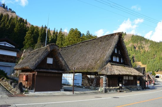 Murakami Residential Home