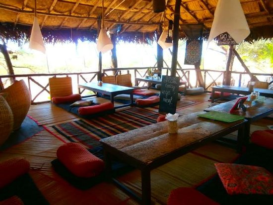 Atman Beach Resort Arambol