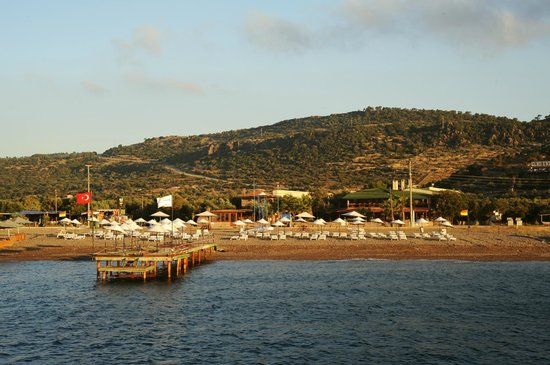Photo of Assos Eden Beach Hotel