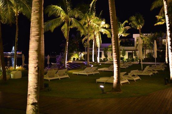 Movenpick Hotel Mactan Island Cebu : moevenpick