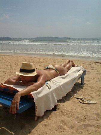 GOOD STORY (Neptune Resort): Вид с бара.